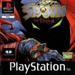 Sony Playstation - Spawn - The Eternal