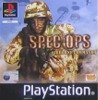 Sony Playstation - Spec Ops - Airborne Command