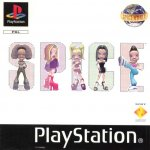 Sony Playstation - Spice World