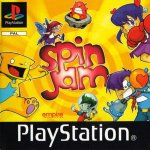 Sony Playstation - Spin Jam