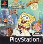 Sony Playstation - Spongebob Squarepants Supersponge