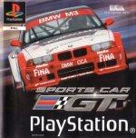 Sony Playstation - Sports Car GT