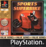 Sony Playstation - Sports Superbike