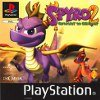 Sony Playstation - Spyro 2 - Gateway to Glimmer
