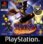 Sony Playstation - Spyro - Year of the Dragon