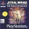 Sony Playstation - Star Wars Episode 1 The Phantom Menace