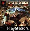 Sony Playstation - Star Wars Episode 1 Jedi Power Battles