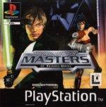 Sony Playstation - Star Wars - Masters of Teras Kasi