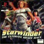 Sony Playstation - Starwinder