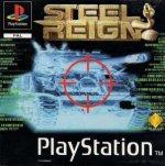 Sony Playstation - Steel Reign