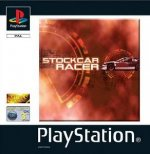 Sony Playstation - Stock Car Racer