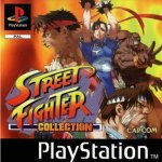 Sony Playstation - Street Fighter Collection