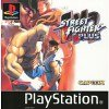 Sony Playstation - Street Fighter EX2 Plus