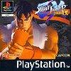 Sony Playstation - Street Fighter Ex Plus Alpha