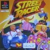 Sony Playstation - Street Racer
