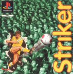 Sony Playstation - Striker 96