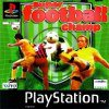 Sony Playstation - Super Football Champ