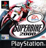 Sony Playstation - Superbike 2000