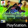 Sony Playstation - Syphon Filter 3