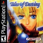 Sony Playstation - Tales of Destiny