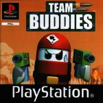 Sony Playstation - Team Buddies