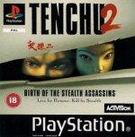 Sony Playstation - Tenchu 2