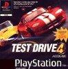 Sony Playstation - Test Drive 4