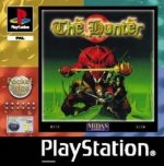 Sony Playstation - Hunter