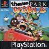 Sony Playstation - Theme Park World