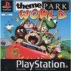 Sony Playstation - Theme Park World