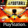 Sony Playstation - This is Football