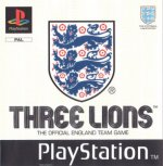 Sony Playstation - Three Lions