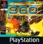Sony Playstation - Three Sixty