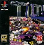 Sony Playstation - Tilt