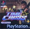 Sony Playstation - Time Crisis