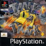 Sony Playstation - Tiny Tank