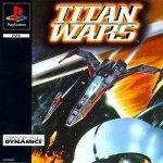 Sony Playstation - Titan Wars