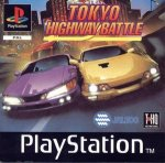 Sony Playstation - Tokyo Highway Battle