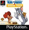 Sony Playstation - Tom and Jerry in House Trap