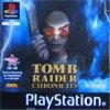 Sony Playstation - Tomb Raider Chronicles