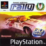 Sony Playstation - Tommi Makinen Rally