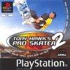 Sony Playstation - Tony Hawks Pro Skater 2