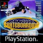 Sony Playstation - Tony Hawks Skateboarding