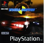 Sony Playstation - Total Drivin