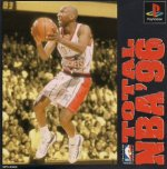 Sony Playstation - Total NBA 96