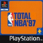 Sony Playstation - Total NBA 97