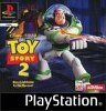 Sony Playstation - Toy Story 2 - Buzz Lightyear to the Rescue