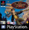 Sony Playstation - Treasure Planet