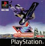 Sony Playstation - Trick N Snowboarder
