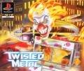 Sony Playstation - Twisted Metal